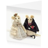 Pip and Squeak get married