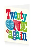 Twenty One Again